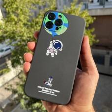 قاب فضانورد آویزون Apple iphone 7-8-se2020-7p-8p-x-xs-xsmax-11-11pro-11promax-12-12pro-12promax