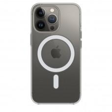 قاب مگ سیف apple iphone 13pro Clear Case with MagSafe