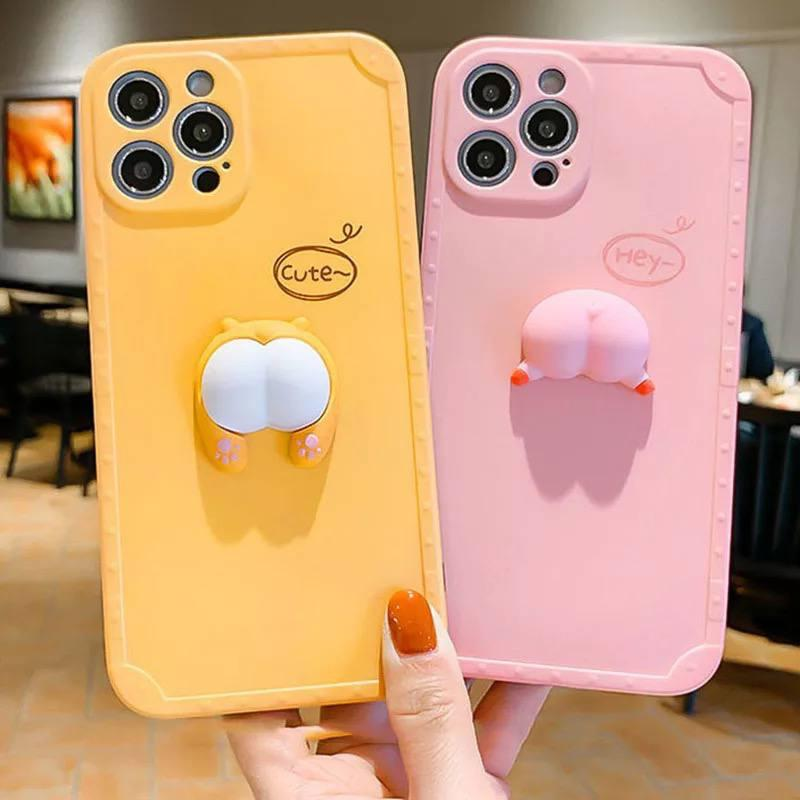 ست قاب،کاور ایرپاد و جاسوئیچی Baby cat بچه گربه Apple iphone 7-8-se2020-7p-8p-x-xs-xsmax-11-11pro-11promax-12-12pro-12promax